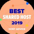 En iyi 10 paylaşımlı hosting listesinde bulunan ödüllü şirketler
