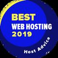 En iyi vps hosting kategorisi için ilk 10'daki şirketler ödüllendirilir