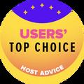 En yüksek kullanıcı puanına sahip ilk 10 şirket ödüllendirilir